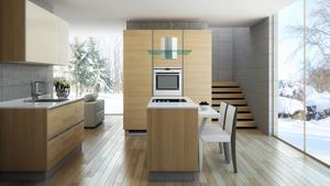 Alma kitchens for Kitchen design zurich